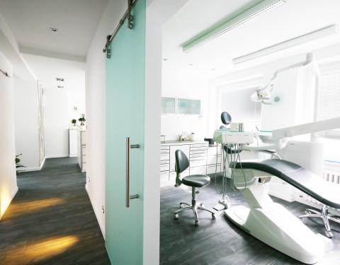Praxis 1 Zahnarzt