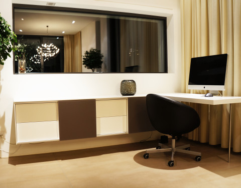 Möbel für den privaten Bereich